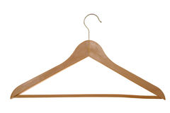 Clothes hanger Stock Photos