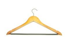 Clothes-hanger Royalty Free Stock Photos