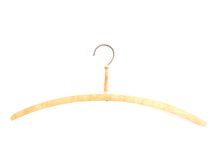 Clothes Hanger Stock Image