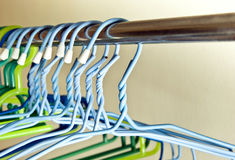 Free Clothes Hanger Stock Images - 21632624