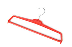 Clothes hanger Royalty Free Stock Photos