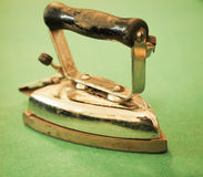 Clothes Iron Stock Images