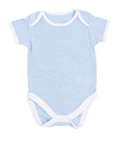 Clothes for the newborn Royalty Free Stock Image