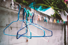Clothes peg with soft light. An Clothes peg with soft light stock photos