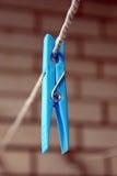 Clothes pin Stock Photos