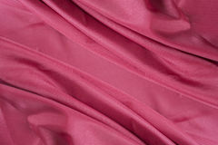 Clothes red texture background Royalty Free Stock Image