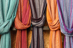 Clothes shop Royalty Free Stock Images