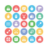 Clothes Vector Icons 17 Royalty Free Stock Images