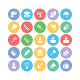 Clothes Vector Icons 15 Royalty Free Stock Photo