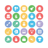 Clothes Vector Icons 16 Stock Photo