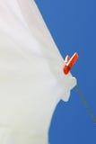 clothespin Стоковые Фотографии RF