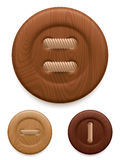 Clothing buttons. Stock Photography