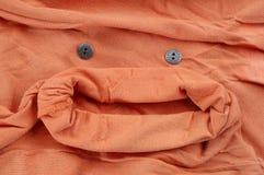Clothing face 19 Stock Image