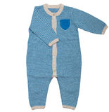 Clothing For Newborns Royalty Free Stock Images