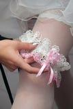 Clothing garter Stock Photos