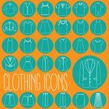 Clothing Stock Image