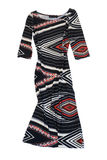 clothing klänning Arkivbilder