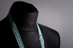 Clothing mannequin Royalty Free Stock Photography