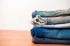 Clothing for mens - tone vintage Royalty Free Stock Image