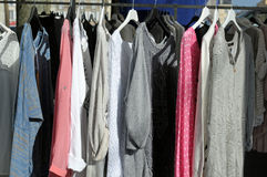 Clothing Stock Images