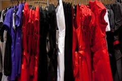 Clothing store 2 Stock Photo