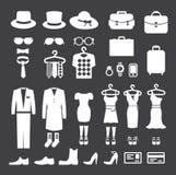 Clothing Store shopping Icon  Stock Photo