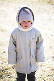 clothing vinter Royaltyfri Bild