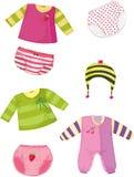Cloths Stock Photography