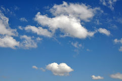 Free Cloud Stock Photos - 22571543