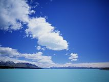 cloud obrazy royalty free