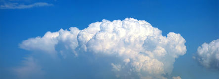 Cloud Stock Image
