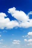 Cloud royalty free stock photos