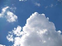 Cloud. S in the sky stock photos