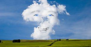 Cloud Stock Photography