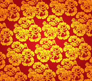 Cloud abstract chinese new year background. Chinese New Year Greeting Card Stock Photos