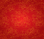 Cloud abstract chinese new year background Royalty Free Stock Photos