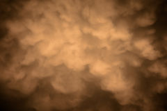 Cloud Abstract Royalty Free Stock Image