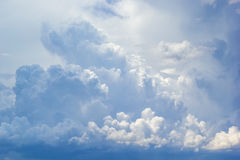 Cloud01 Stock Images