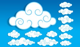 Cloud Stock Photos