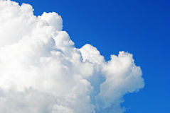 A cloud Stock Images
