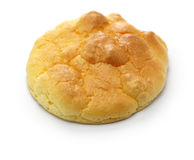 Cloud bread, no carb bread Royalty Free Stock Image