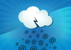 Cloud Royalty Free Stock Images