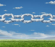 Cloud Chain Stock Photos