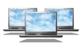 Cloud Computing imagen de archivo