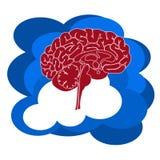 Cloud Computing Photo libre de droits