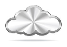 Cloud Computing Photographie stock libre de droits
