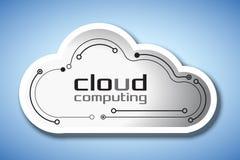 Cloud computing1 Stock Image