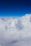 Cloud Mid-Air Royalty Free Stock Photography
