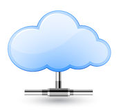 Cloud Network Stock Images