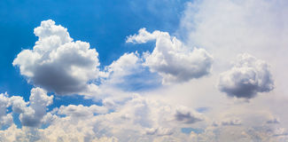 Cloud06 Stock Image